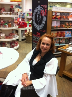 Book Signing - 18-Nov-2012